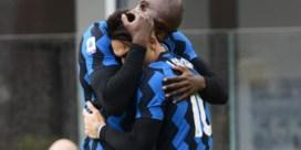 SERIE A. Juventus en AC Milan doen wat ze moeten doen, Romelu Lukaku dikt fenomenale statistieken nog wat aan bij Inter