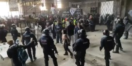 Catalaanse politie legt illegaal feest stil na bijna veertig uur