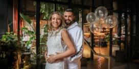 """Zwangere Wickmayer geniet van leven zonder tennis: """"Ik omarm de veranderingen van mijn lichaam"""""""