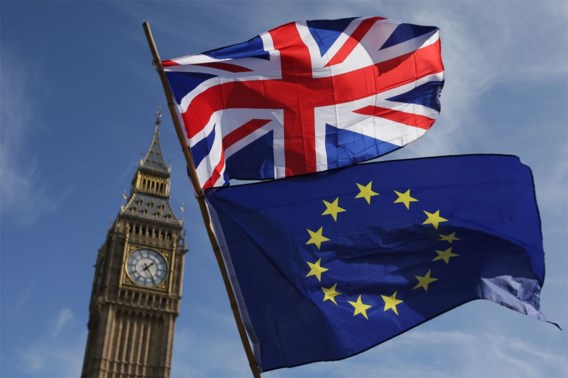 Verenigd Koninkrijk definitief weg uit Europese interne markt
