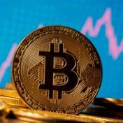 Bitcoin racet naar recordwaarde van 34.000 dollar