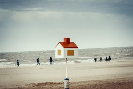 Kwart miljoen minder dagtoeristen aan kust tijdens kerstvakantie