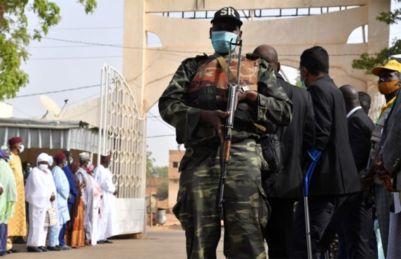 Zware aanslag in grensgebied van Niger