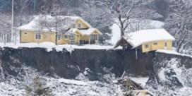 Noorwegen blijft zoeken naar overlevenden van aardverschuiving
