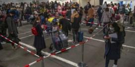 Reizigers ontsnappen nog aan lokale quarantainecontrole