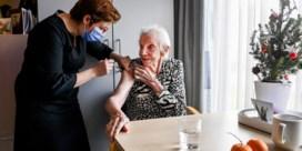 Waarom vaccinatie in ons land pas eind januari op kruissnelheid zal komen