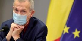 Vandenbroucke: 'Verwacht nog geen versoepelingen'
