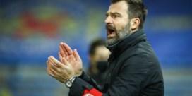 Antwerp bevestigt: trainer Ivan Leko vertrekt naar China