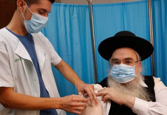 Hoe Israël koploper is en Frankrijk achterophinkt in vaccinaties