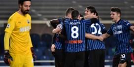 Provincieclubs dagen Italiaanse grootsteden uit