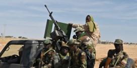 Honderd doden na aanslag in Niger