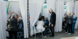 Palestijnen voorlopig uitgesloten van Israëlische vaccinatiecampagne