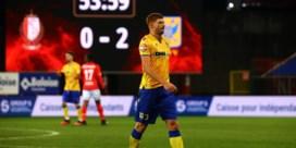 STVV in beroep tegen schorsing voor Caufriez, dinsdag ook uitspraak van beroep Club Brugge voor Vanaken