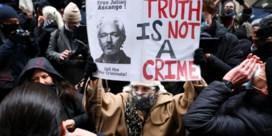 Zelfmoordneigingen Assange beletten uitlevering aan VS, Mexico biedt politiek asiel aan