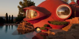 Bezoek eens een architectuurparel vanuit uw kot