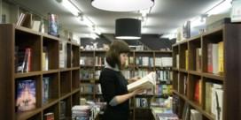 Sterling Books in Brussel sluit definitief de deuren