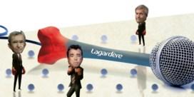 De machtsstrijd om een Frans Fox News