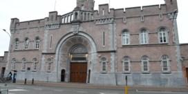Cipier ernstig gewond na aanval in Gentse gevangenis