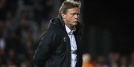 Antwerp strikt Franky Vercauteren als coach