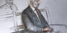 De jacht op Assange is niet voorbij