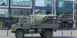 Aankoop legervrachtwagens voor Raad van State na klacht concurrent