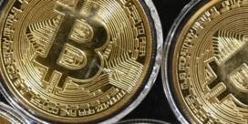 Bitcoin tuimelt naar beneden