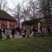 Losse verkoop alcohol door Brielschuur en Koetshuis Ooidonk zet kwaad bloed