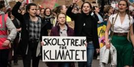 Greta Thunberg wordt volwassen