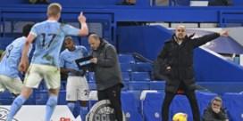 Manchester City noteert drie nieuwe coronabesmettingen vlak voor derby