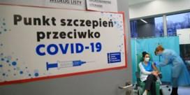 Vaccinatieschandaal 'Jandagate' verhit de gemoederen in Polen