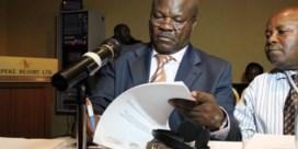 Congolese rebellenleider aangeklaagd in Parijs Parijs