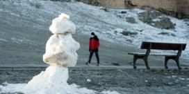 Spanje en Portugal zetten zich schrap voor sneeuw en vriestemperaturen