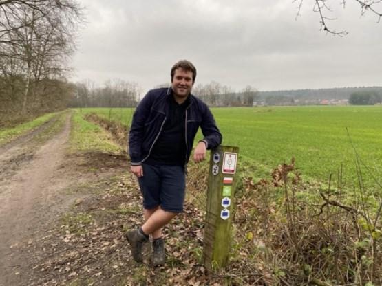 Zoektocht naar nieuwe wandelwegen leidt naar privéterrein: 'We krijgen wekelijks telefoontjes van kwade eigenaars'