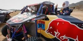 Vrouwenrechtenorganisaties vragen boycot Dakar-rally