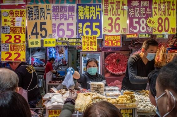 WHO-experts mogen China niet binnen om bron van het coronavirus te onderzoeken