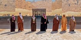 Saudi's krijgen Qatar niet klein