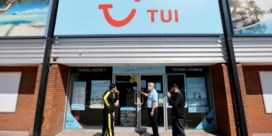 Toerismereus TUI voor de derde keer gered