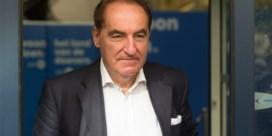 Karel Pinxten dreigt twee derde van zijn pensioenrechten te verliezen