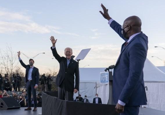 Analyse   Democratische Senaat geeft Biden nog geen vleugels