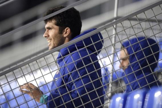 Barcelona stalt Carles Alena bij Getafe