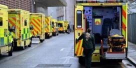 Britse NHS onder druk maar paraat