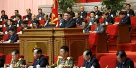 Kim Jong-un slaat mea culpa over falende economie