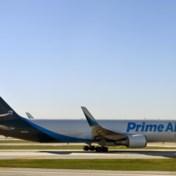 Amazon Air krijgt eigen vleugels