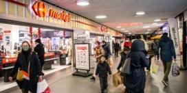 Carrefour Antwerpse Groenplaats gaat beter ventileren na klacht