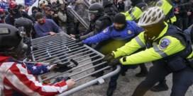 Bestorming Capitool | Hoe raakten demonstranten zo makkelijk binnen?