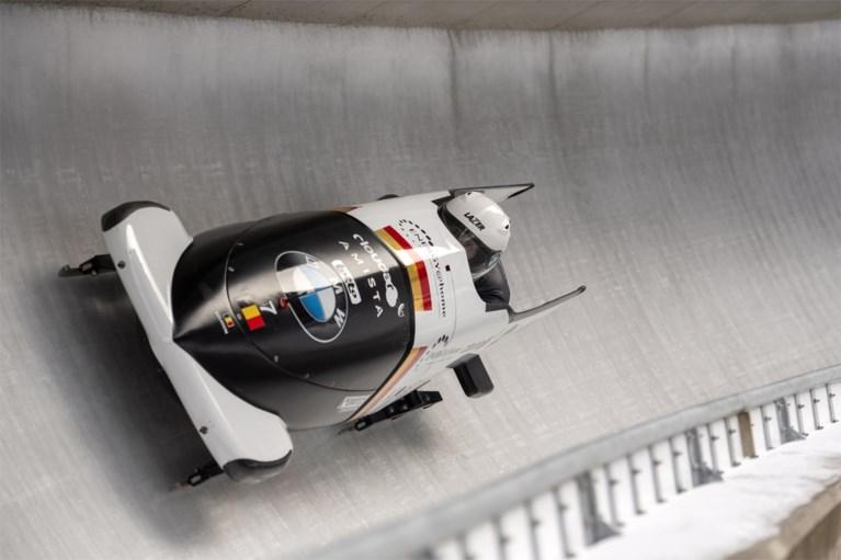 Kim Meylemans en An Vannieuwenhuyse aan zet op EK skeleton en bobslee in Winterberg