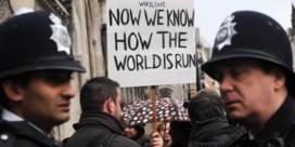 De steile op- en neergang van Wikileaks