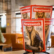 Vlaamse uitgever Newsweek stoot op wetten zwaartekracht