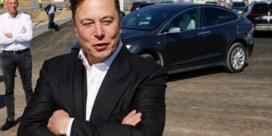 Musk onttroont Bezos en is nu rijkste man ter wereld