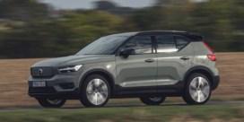 Volvo Gent werft 300 man aan voor nieuwe elektrische wagen